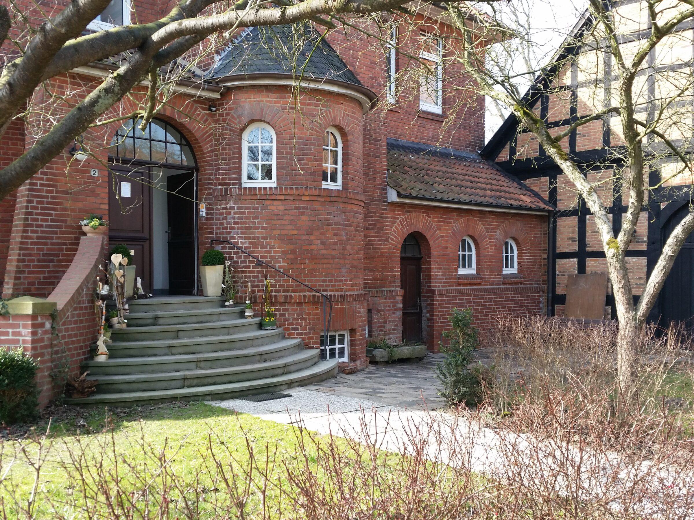 Haus Dorfmanufaktur Idensen