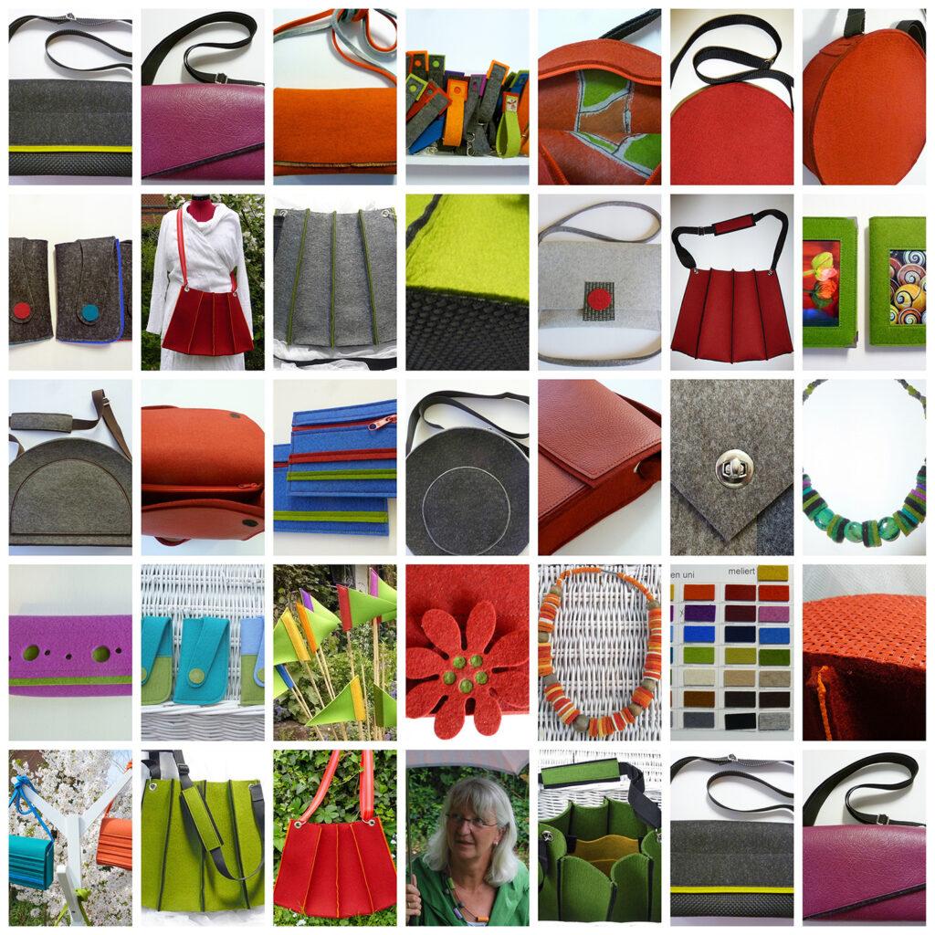 Dormanufaktur Idensen Taschen Kunsthandwerk
