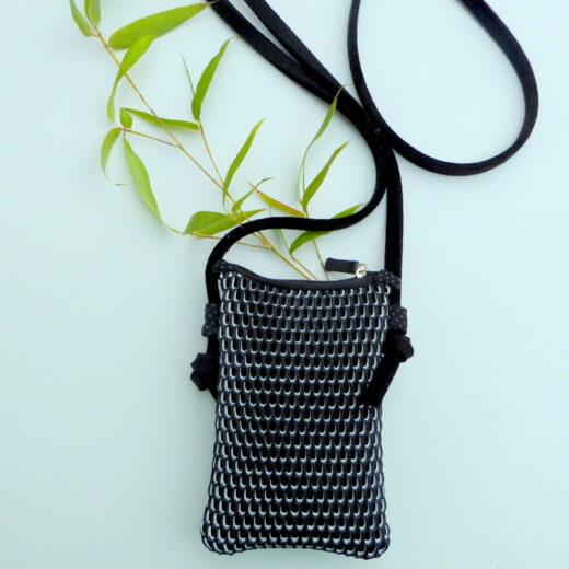 Smartphone-Tasche, Aggi Varnholt, Taschenmanufaktur
