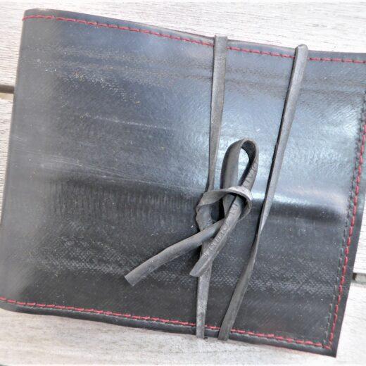 Portemonnaie, echt abgefahren, www.aggi-varnholt.de, Taschenmanufaktur, nachhaltig, recycelt