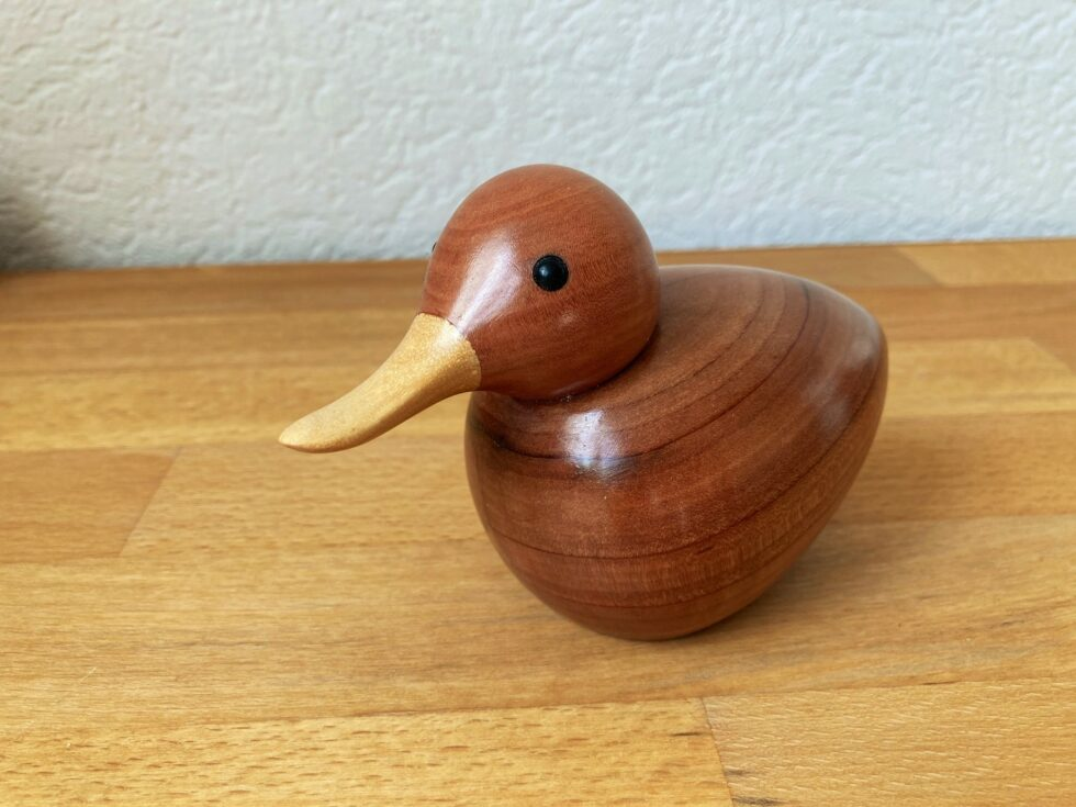 Uwe Witte Ente-Birne1-2