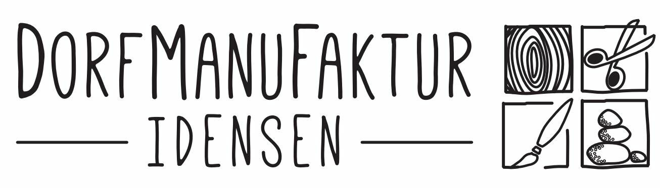 Logo Dorfmanufaktur Idensen